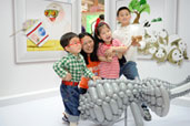 Magical Life Science - Through the Eye of Children